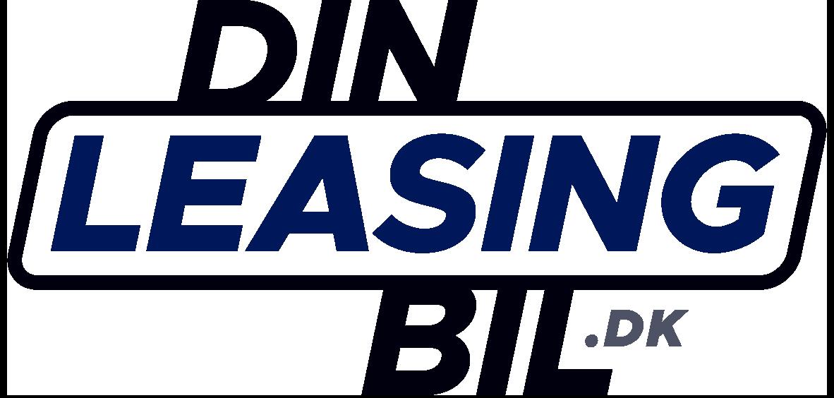 Din LeasingBil logo